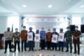 Pemko Tebingtinggi Louncing Pameran UMKM Digital dan Teken MoU Dengan BI