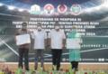 Sumut Resmi Jadi Tuan Rumah PON 2024 Bersama Aceh