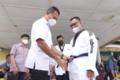 Diharapkan Ada Atlet TI Sumut Harumkan Indonesia di Kancah Internasional