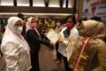 Enam UMKM di Sumut Raih Penghargaan Siddhakarya, Satu Dari Tebingtinggi