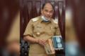 Wali Kota Apresiasi 4 UMKM Tebingtinggi Lulus Jadi Binaan Pertamina Pusat