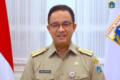 Gubernur DKI: Selamat Merayakan Hari Natal